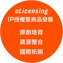 uLicensing IP授權經濟h